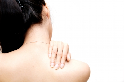 Got Neck Pain Check Your Shoulder