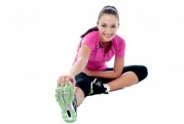 How to stretch your hamstrings the right way
