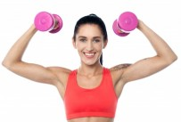 Tips to avoid shoulder pain at the gym