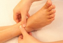 Some factors of foot pain