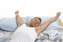 Sleeping properly to repair your body