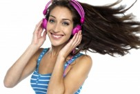 Finding music for your workout