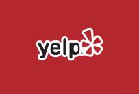 We're on Yelp