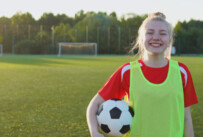 Parents Guide To Managing Fall Sports Injuries